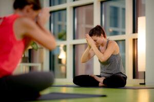 Pogled vase: Meditacija ljubeče naklonjenosti
