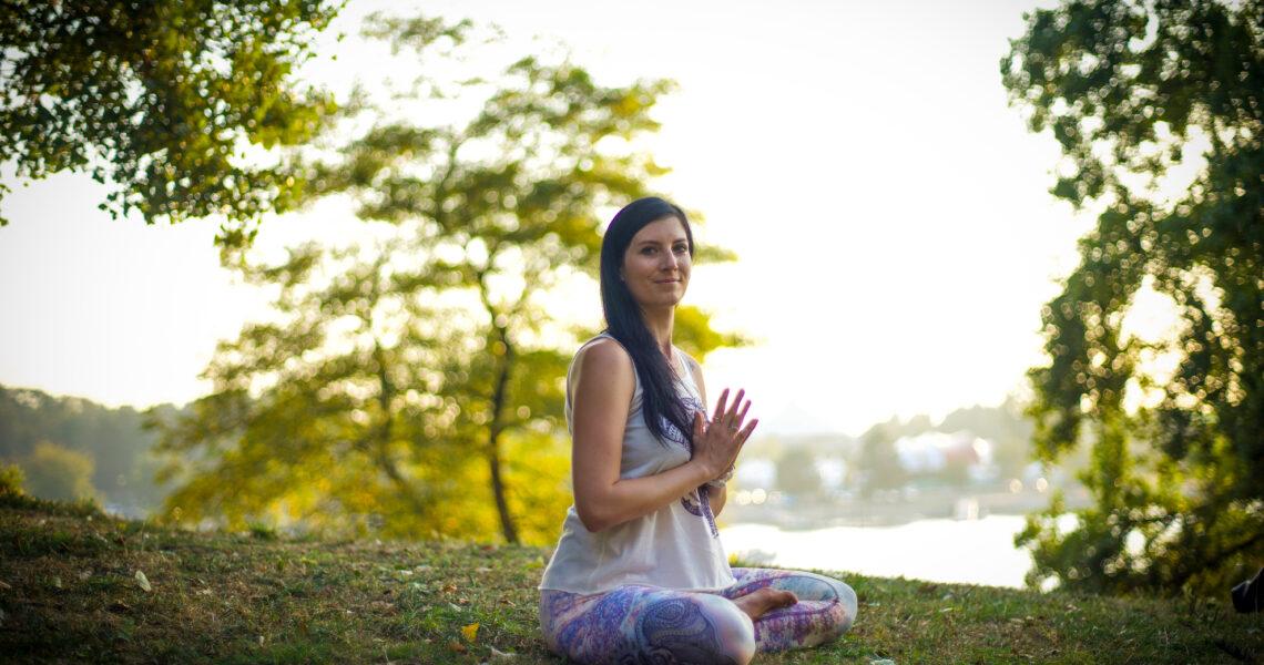 Kako mi je joga spremenila življenje